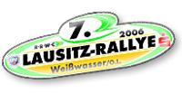 7. ADMV Lausitz Rallye