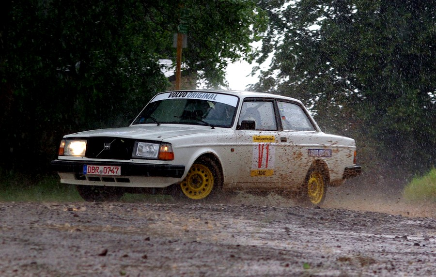 Rallye Sachsenring Junior 2009 - Foto: Toni Keller - kly420