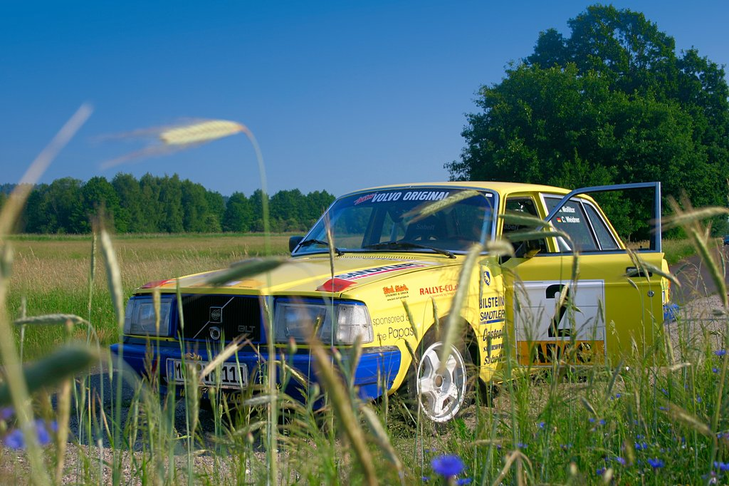 Volvo 244 GLT (Foto: Christian Weidner)