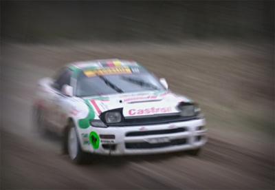 Foto: Christian Weidner - Toyota Celica